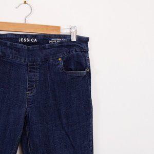 x2 Jessica Jeans